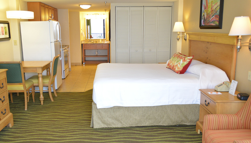 Book A Room At Resident Inn Daytona Beach