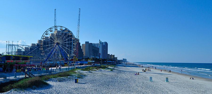 Explore Daytona Beach Videos Nautilus Inn Hotel